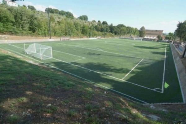 Campo di Calcio sintetico a 11 Pistoia
