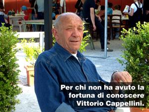 Vittorio Cappellini Pistoia